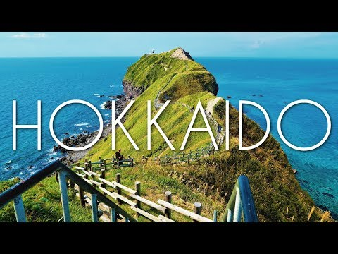 Hokkaido Travel Day 2 | Oyunuma, Cape Kamui And Cape Shakotan,