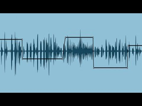 Better Mixing with Automation Instead of Compression