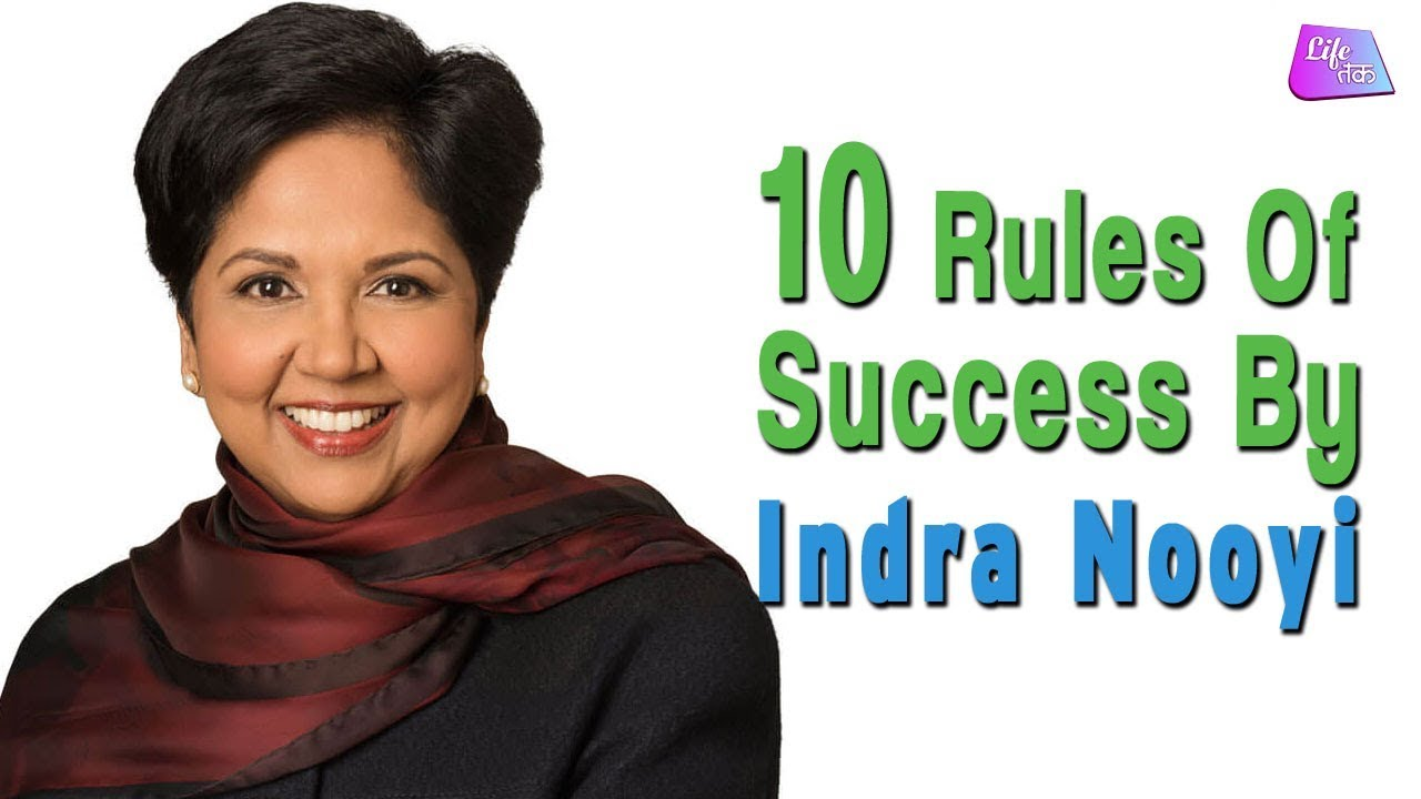 nooyi indra k biography channel for its pepsi soft