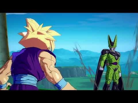 Accidentally Discovered Beerus' Theme Fits Gohan's Dramatic Scene PERFECTLY