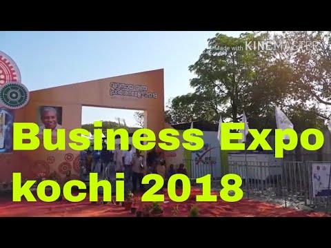 TRADE SHOW DISPLAY IN KOCHI 2018