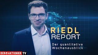 Kaufen Wenn Die Kanonen Donnern - Riedl Report 001