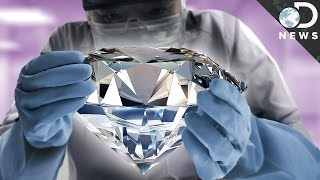Are Man-Made Diamonds Really Diamonds?