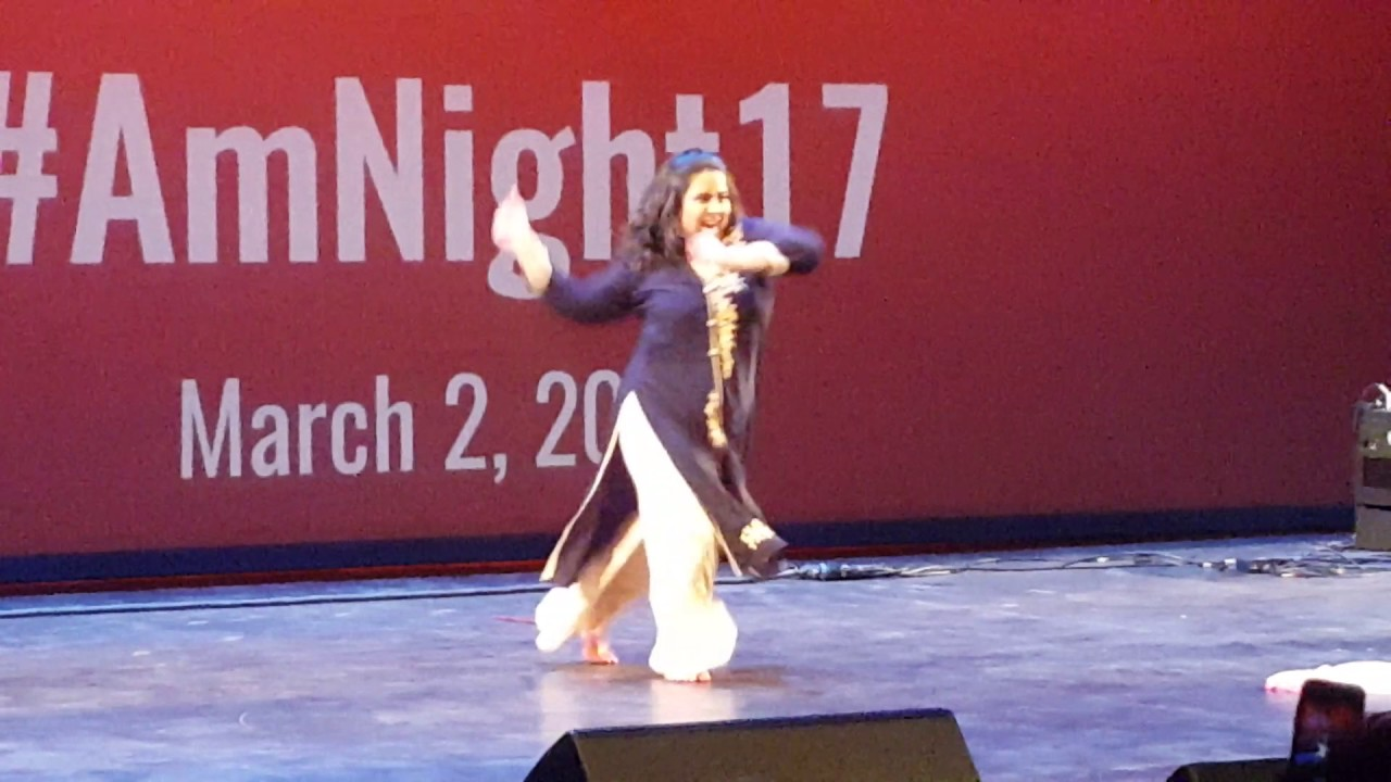 krutika wadhwa pace university amateur night 2017 - youtube