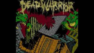 Dead Warrior - We built Optimus Prime