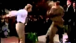 Super LOL! Pastor Benny Hinn Street Fighter Video (Benny Hinn Going Ham)! Very Funny!
