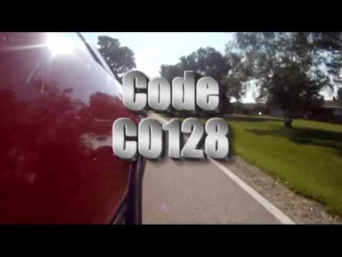 Brake/Traction Control/ABS Code-EASY FIX!