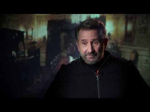 Annabelle Creation  Anthony LaPaglia