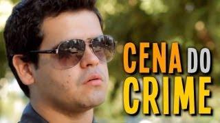 CENA DO CRIME
