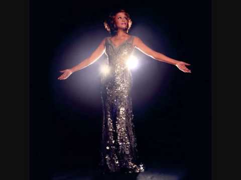 Whitney Houston Salute