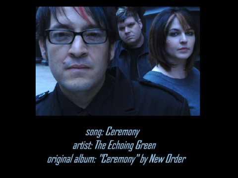 The Echoing Green -