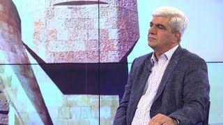 Ադրբեջանը պատրաստվում է պատերազմի, Հայաստանը` սահմանները պաշտպանելու. Ստեփան Գրիգորյան