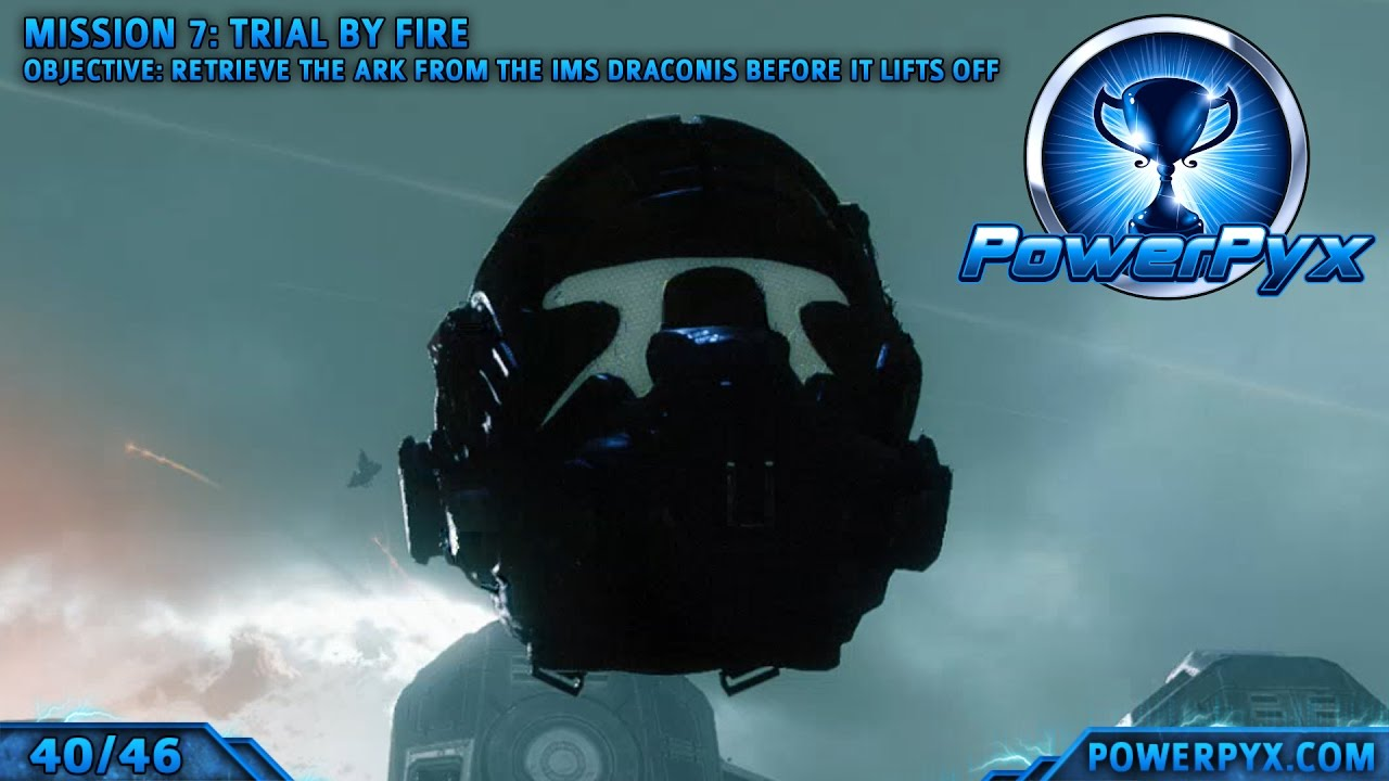 Titanfall 2 All Helmet Locations