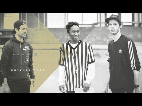 BATB X | Unsanctioned Battle: Mike Mo's Justice League vs. Chris Roberts' Legion of Doom