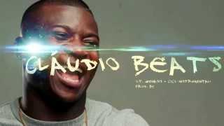 O.T Genasis - CoCo (instrumental) [Prod. by Cláudio Beats]
