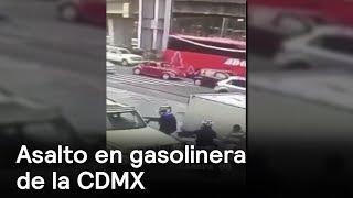 Graban asalto contra el comediante Franco Escamilla - Las Noticias con Danielle
