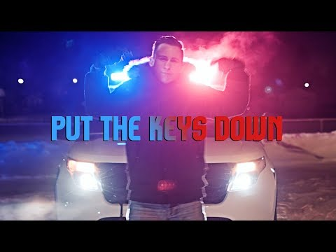 Drinking and Driving Song (Unkle Adams - Put the Keys Down)