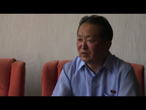 N. Korea official: 'We don't care' about US travel ban