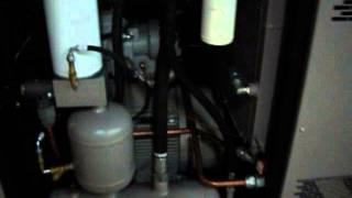 Винтовой Компрессор ВК50(Винтовые компрессоры REMEZA с воздушным охлаждением выпускаются в широком ассортименте с электродвигателями..., 2012-12-25T09:59:13.000Z)