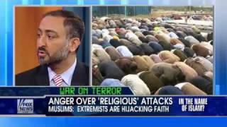 Islamic Group Calls Muslims to Rally Behind U S    Video   FoxNews com