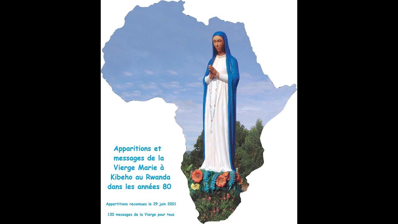 La Vierge Marie dans la Bible - info-bibleorg