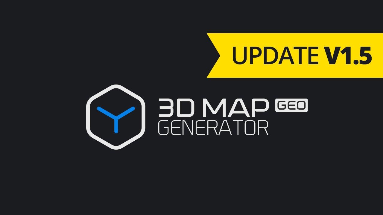 www 3d-map-generator com | Tutorials – 3D Map Generator – GEO