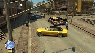 GTA IV - Episodes from Liberty City - Super Drop Diamond Deluxe