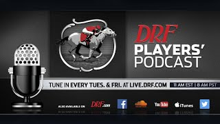 DRF Players' Podcast - Show 375 - October 16th, 2018