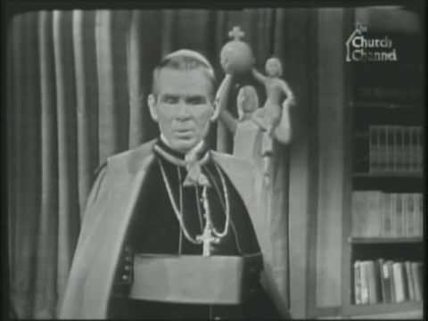 Three Greatest Confessions of History (Part 1) - Archbishop Fulton Sheen