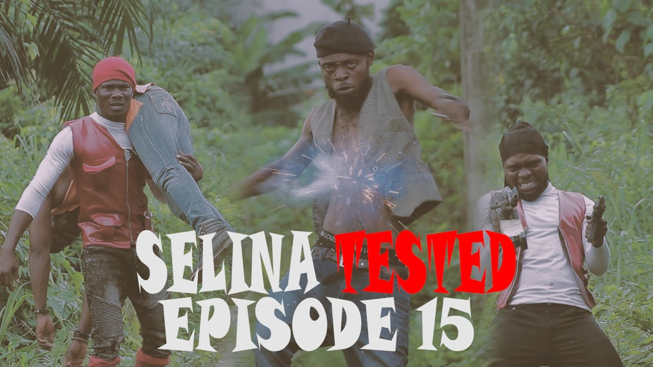 Download SELINA TESTED – Official Trailer (EPISODE 15 THE RESCUE)