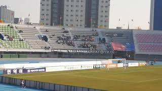 2018.11.03 水原FC - 城南FC 1 Suwon FC - Seongnam FC 1