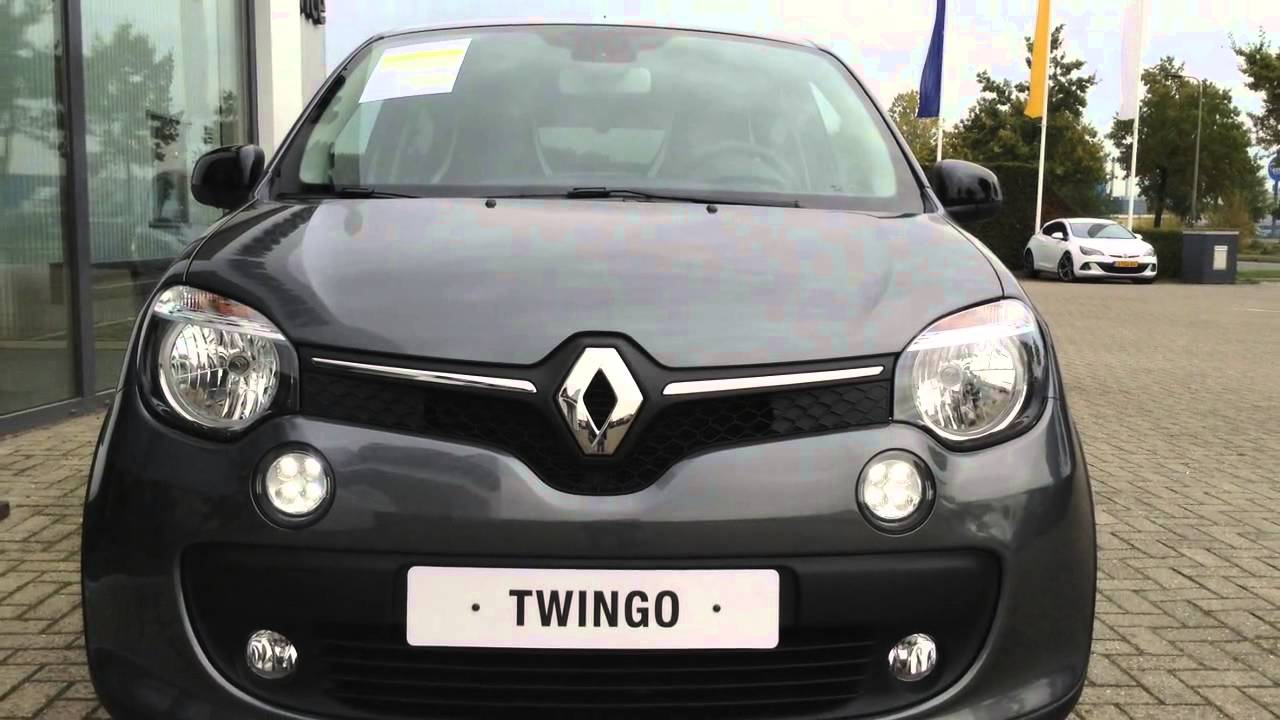 renault twingo 0 9 tce ss viva uniek limited edition youtube. Black Bedroom Furniture Sets. Home Design Ideas