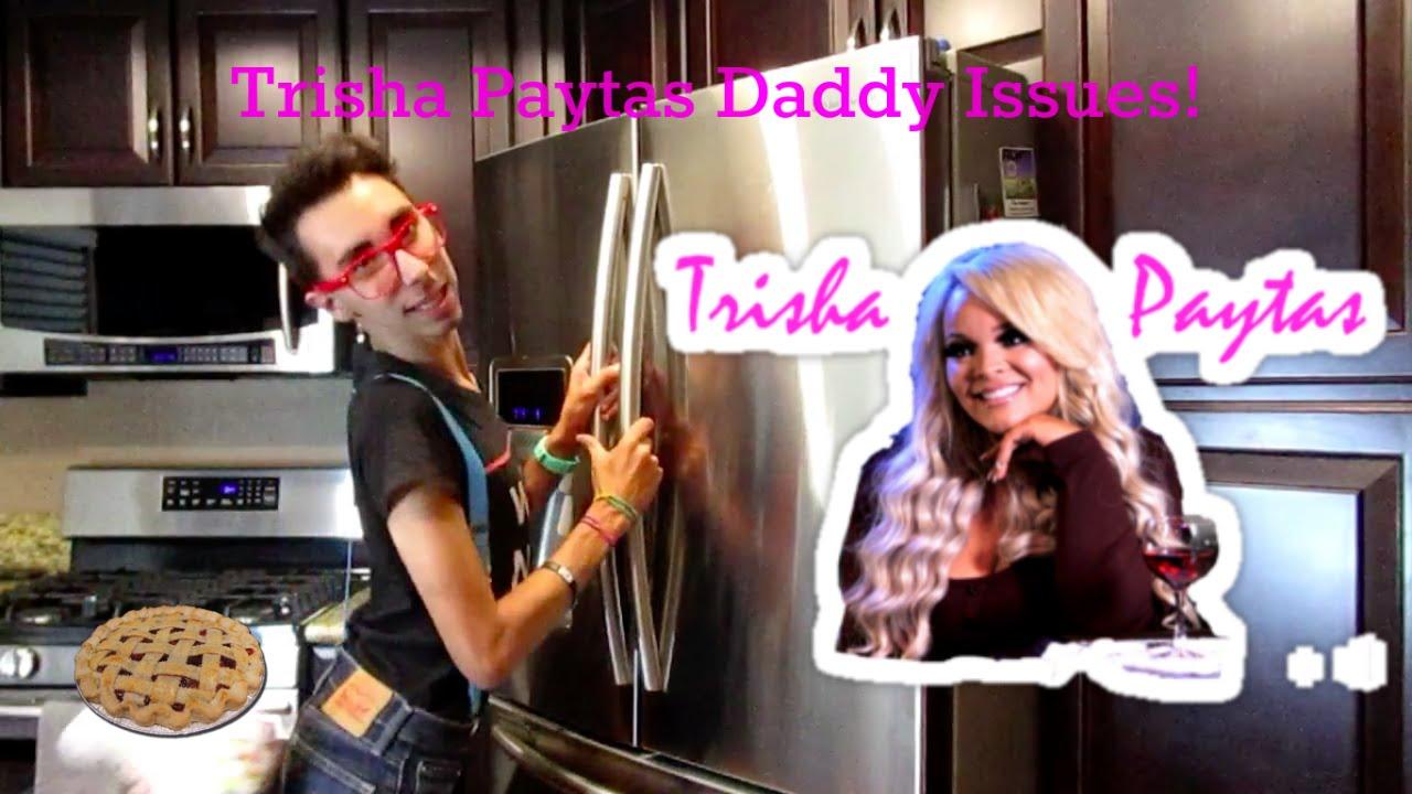 Trisha paytas and quentin tarantino