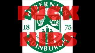 The F&ck Hibs Song
