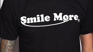 The Smile More Song By Jonny K