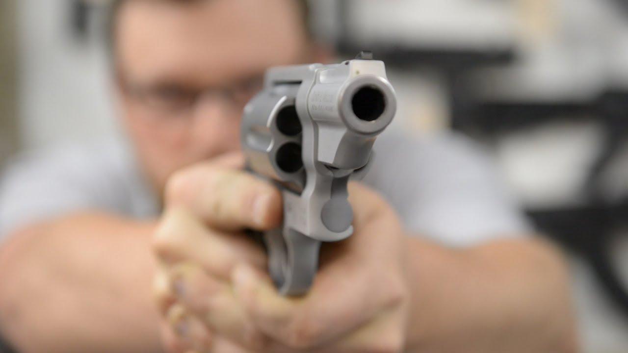 Top 5 Guns For Home Defense Youtube