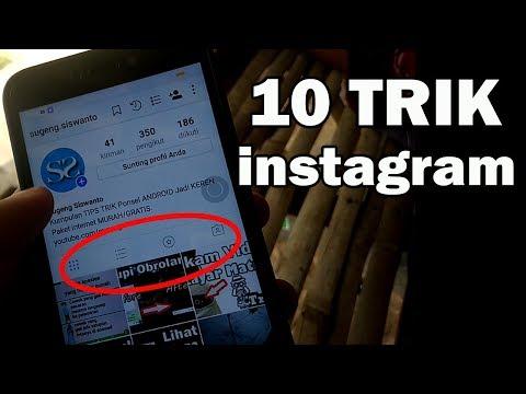 """10 Trik BARU KEREN Pada """"Instagram"""" Yang Seharusnya Kalian Ketahui !!! Mp3"""