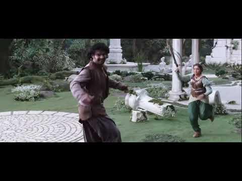 Bin Tere Sanam Mar Mitenge Hum|| Edit song|| {Bahubali 2 } (Telugu and Hindi song)