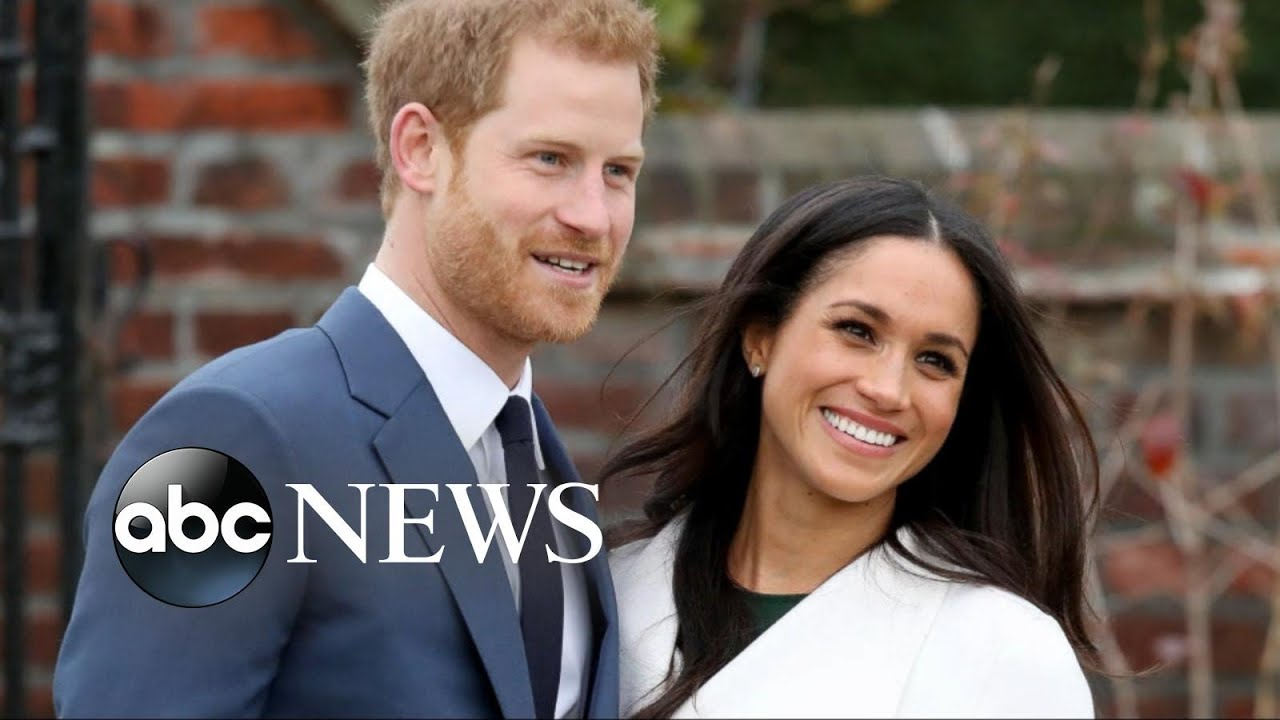 Prince Harry and Meghan Markle set date for wedding