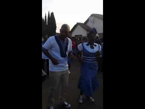 Thembi Seete Wedding Pictures