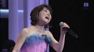 水森かおりのコンサート.