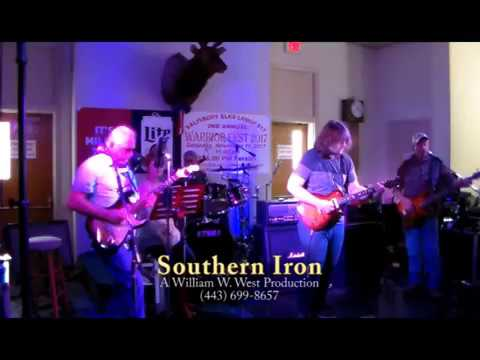 Southern Iron honors American Vets 11 11 2017