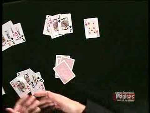 dvd aprenda incriveis magicas com baralho