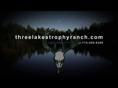 Three  Lakes Trophy Ranch- Come get some - 01