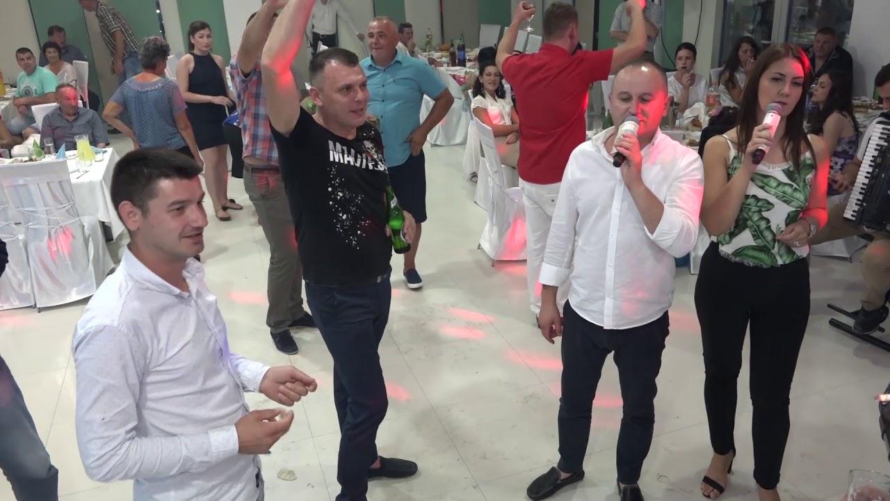 Nemanja 2. Rodjendan, Orkestar Madjionicari - Veliki Mix 2, Kenac - Pejkovac 2018