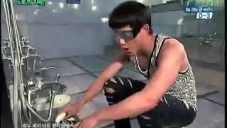 [HD] Dirty Eyed Girls Abracadabra Parody 2AM & 2PM [ENG SUBS] MV MP3