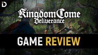 Kingdom Come: Deliverance - A Flawed Gem