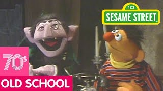 Sesame Street: Counting Telephone Rings with Ernie | #ThrowbackThursday