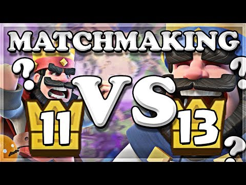 Clan War Collection & Matchmaking v2 | Clash Royale 🍊