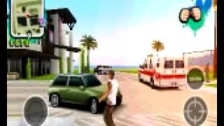 Gangstar west coast hustle in Micromax A25